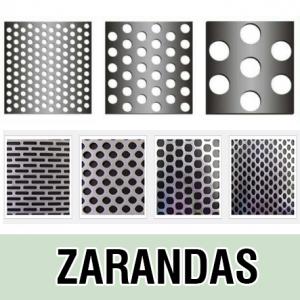 Zarandas